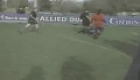 Jackass rugby