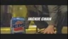 Jackie Chan's Pepsi Commercial
