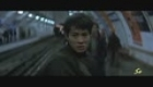 Jet Li Kiss Of The Dragon: Intensity