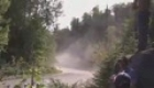 Ken Block Crash