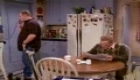 King Of Queens - Arthur in Doug skušata naročiti pico