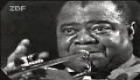 Louis Armstrong - Hello Dolly Live (1965)