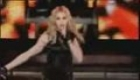 MADONNA - CANDY SHOP (Sticky and sweet tour)