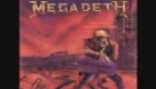 Megadeth - The Hardest Part of Letting Go...Sealed With a Ki