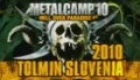Metal Camp 2010 Trailer