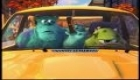 Monsters Inc - Mikes New Car