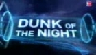 NBA, Dunk Of The Night 10. november.2008