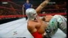 No Way Out 2008 (Rey Mysterio vs Edge)
