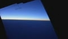 North Atlantic Crossing With Lufthansa over greenland