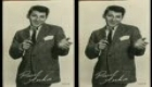 Paul Anka  A steel guitar and a glas of wine