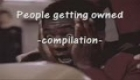 People getting owned compilation-noro