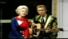 Porter Wagoner Dolly Parton - Holding On To Nothin'