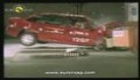 Renault Laguna 1997  Crash test