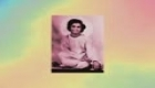 SATHYA SAI BABA AS A YOUNG MAN