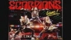Scorpions - You Are The Champion