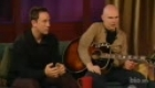 Smashing Pumpkins Live on The Chris Isaak Hour Part 2
