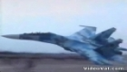 Sukhoi Su-27 crash