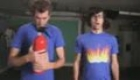T-SHIRT WAR! (stop-motion music video)
