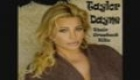 Taylor Dayne - You Can't Fight Fate