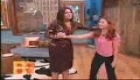 Taylor Ware on Rachael Ray