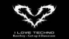 techno mix 2007