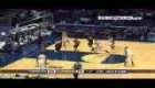 Tennessee edges Butler in OT - NCAA March Madness 2008
