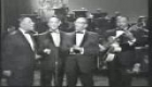 The Mills Brothers on The Lawrence Welk Show.