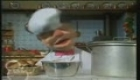 The Muppet Show. Swedish Chef. Hot Dogs