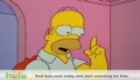 The Simpsons - Half-Ass Work Ethic