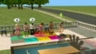 The sims 2-sexy dance-video