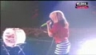 The Ting Tings - That´s not my name (Live EMA 2008)