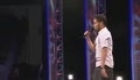 The X Factor 2009 - danly johnson