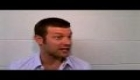 The X Factor - Dermot O`Leary son the X Factor
