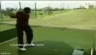 tiger woods bad day