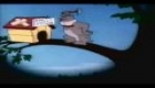 Tom in Jerry - Dog house