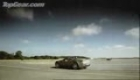 Top Gear - Aston Martin V8 Vantage vs Man