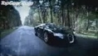 Top Gear - bugatii veyron top speed test