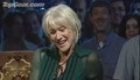Top Gear - Helen Mirren Interwiew & Lap