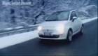 Top Gear - James Mays - Fiat 500 vs bmx bandits