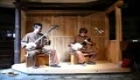 TRADITIONAL JAPAN MUSIC  (INSTRUMENT SHAMISEN)