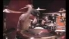 Travis Barker-Drums Solo For Boxcar Racer