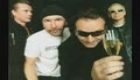 U2 - Never let me go. With The MDH Band