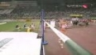 Vlasic takes high jump title