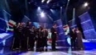 Zmagovalec je ...- Britain's Got Talent